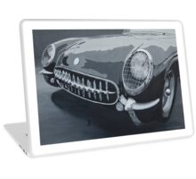 Chevrolet Corvette 1954 Laptop Skin