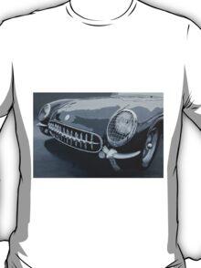 Chevrolet Corvette 1954 T-Shirt