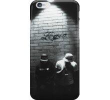 Logic x Castro Phone Case iPhone Case/Skin