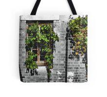 Window Ivy Tote Bag