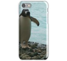 PENGUIN BUDDIES iPhone Case/Skin