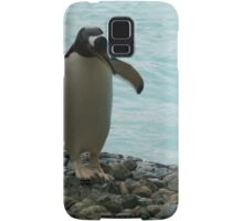 PENGUIN BUDDIES Samsung Galaxy Case/Skin