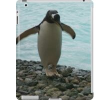 PENGUIN BUDDIES iPad Case/Skin