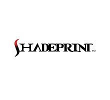 Shadprint Saturn Logo. by shadeprint