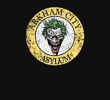 Arkham City Asylum Unisex T-Shirt