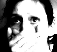 anxiety by Jennifer  Hammann