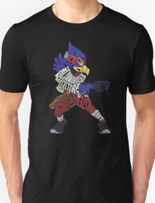 That Ain't Falco! | Falco Typography T-Shirt