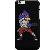 That Ain't Falco! | Falco Typography iPhone Case/Skin