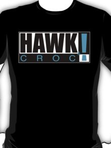 Hawk & Crocdown! - 1999 T-Shirt