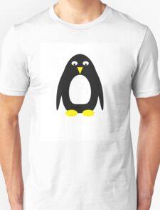 Simple cute penguin  Unisex T-Shirt