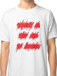 Metal Gear Online Symbol Classic T-Shirt
