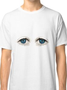 The I Inside. Classic T-Shirt