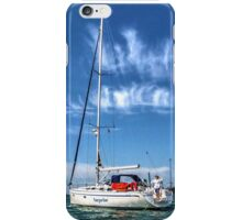 ' Surprise '..........your transport awaits.......! iPhone Case/Skin