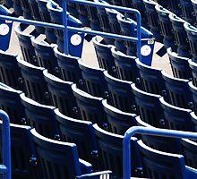 Empty Seats by Nukee