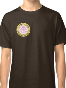 Hydra for ice cream lovers (badge) Classic T-Shirt