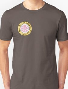 Hydra for ice cream lovers (badge) T-Shirt