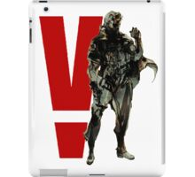 Metal Gear Solid V - Big Boss iPad Case/Skin