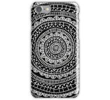 Zentangle Aztec Tumblr Design iPhone Case/Skin