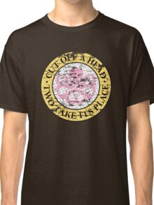 Hydra for ice cream lovers Classic T-Shirt