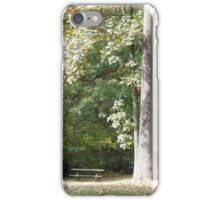Forest Haven iPhone Case/Skin