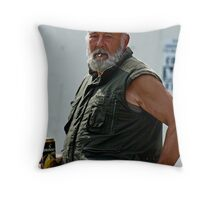 Healthy living!! Not Throw Pillow