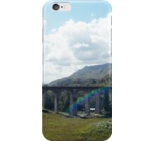 GLENFINNAN HARRY POTTER BRIDGE iPhone Case/Skin