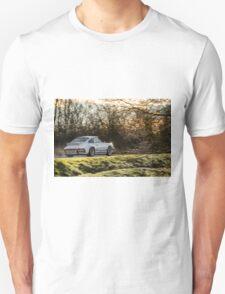 Classic Porsche 2.7 RS T-Shirt