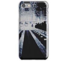 Fade into White iPhone Case/Skin
