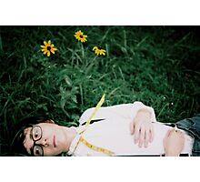 Prospect. Photographic Print