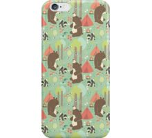 Bears of Summer iPhone Case/Skin