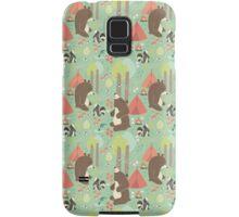 Bears of Summer Samsung Galaxy Case/Skin
