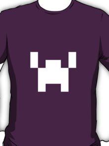 Ze Royal Viking Logo T-Shirt