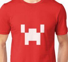 Ze Royal Viking Logo Unisex T-Shirt