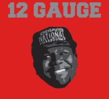 Cardale Jones 12 Gauge by crocks16