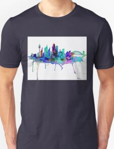 The Greatest City in the World Unisex T-Shirt