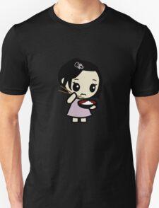 Rice Girl Unisex T-Shirt