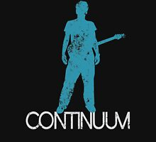John Mayer Continuum Unisex T-Shirt