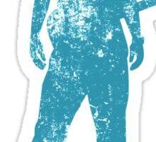 John Mayer Continuum Sticker