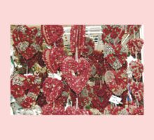 Hearts Full Of Flowers Kids Clothes