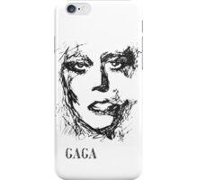 Lady Gaga ArtPop iPhone Case/Skin