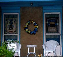 Home Sweet Home by Judi Taylor