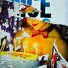 Nice Cake - Street Poster 05 by tano