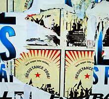 Revolution! - Street Poster 07 by tano