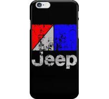AMC Jeep iPhone Case/Skin