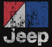 AMC Jeep by theoblivion22