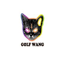 golf wang Photographic Print