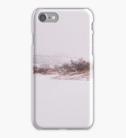 Livermore #4 iPhone Case/Skin