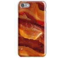 WHAT'S SHAKIN' BACON iPhone Case/Skin