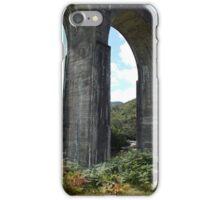 GLENFINNAN HARRY POTTER BRIDGE iPhone Case/Skin
