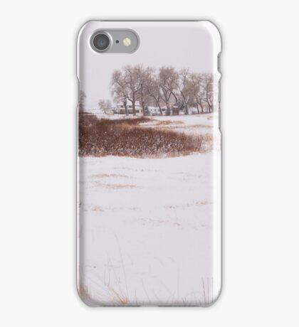 Livermore #6 iPhone Case/Skin